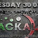 Jackall @ Gabber Fm. (N.E.Tunes showcase #36) 30.07.14