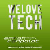 Emrah Canpolat - We Love Tech Episode #280916