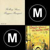 Musicatessen #01 | Beggars Banquet - The Rolling Stones
