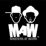MASTERS AT WORK & TONY HUMPHRIES live at red zone club, perugia italy 10.05.2003