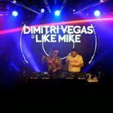 Dimitri Vegas & Like Mike Live @ 538 Radio (ADE) 2018