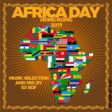 Africa Day Hong Kong 2017 (Afrobeat, Afro House...) Mix Recorded by Dj SGF