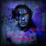 Minimal Groove Animals 2018-01