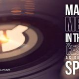 MARCUS BURIAN - MB SET VOL. 6  ''LIVE'' MUSIC CLUB FINE - ČESKÉ BUDĚJOVICE (prosinec 2014)