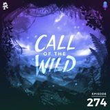 274 - Monstercat Call of the Wild (Hosted by Half an Orange)