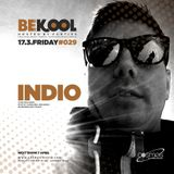 Guest Mix @Bekool Radio Show