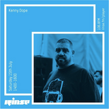 Kenny Dope: Anything Goes: RinseFM Mixset: July 15, 2017