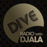 DJ ALA - Dive Radio 08.December.2011