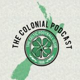 The Colonial Podcast Ep 14 - Business as usual.