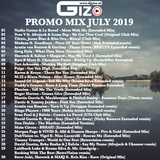 Promo Mix July 2019