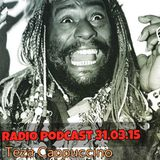 radio podcast 31.03.15