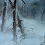 Winter - Disneyland Linderhof mix