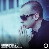 Tanzgemeinschaft resident: Monophaze #4. A superb collection of techno music