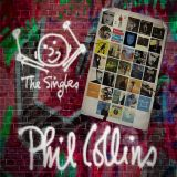 PHIL COLLINS - The Singles Collection
