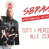 SBRAA! Emergenze Musicali - Puntata 1X03 - Joe Victor