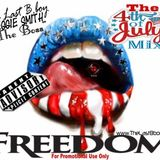 Freedom The 4th of July Mix Session