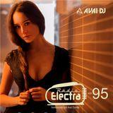 Rádio Electra #95 - lounge & alternative music