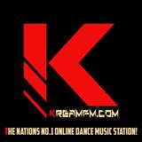 GaLi - KreamFM.Com 20 OCT 2019
