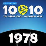 Soundwaves 10@10 #137: 1978