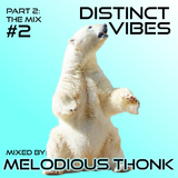 Distinct Vibes #2 Part Two - Melodious Thonk