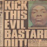 Capital Rap Show 11.02.94 w/ Snoop Dogg, Daz & Kurupt