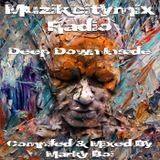 Marky Boi - Muzikcitymix Radio - Deep Down Inside