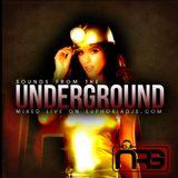 DJ NRG - Sunday Underground Beatz