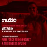 IMS Ibiza Round Up Hosted By Wax Worx - Interviews With Piem, Orca Sound Project +