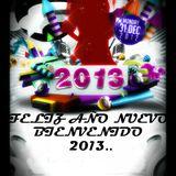 dj yayo --- bienvenido 2013--- session enero