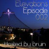 Elevations Episode 002