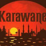 Hot and spicy at Karawane