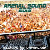 Arenal Sound 2015 mixtape