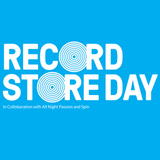 Record Store Day | Bruce Howe | 22nd Apr 2017