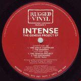 Intense Rugged Vinyl Mix (Dec '15)