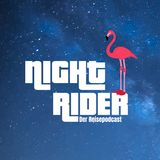 Night Rider Ep. 7 - Auf Klo in Addis Abeba