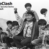 CultureClash español-alemán 05.08.17 Verano en Berlín y Discos Horóscopo