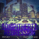 So Hip It Hertz: Regression 2014 Vol 2