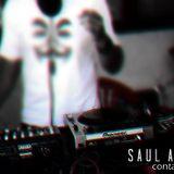 Saul Aguilar Dj - Mix Comercial @ (Variado) 2014