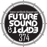 Aly & Fila - Future Sound of Egypt 374 (12.01.2015), FSOE 374