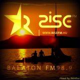"""RiseFM - """"Ha a zene nem elég"""""""