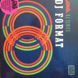 Fania DJ Series (Latin mix CD by DJ Format, 2007)