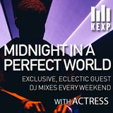 KEXP Presents Midnight In A Perfect World with Actress