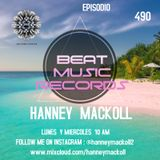 HANNEY MACKOLL PRES BEAT MUSIC RECORDS EP 490