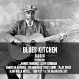 THE BLUES KITCHEN RADIO: 03 MARCH 2014