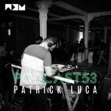 ND Podcast 53 - Patrick Luca - SAFT/PULP