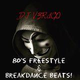 80's Freestyle & Breakdance Beats!