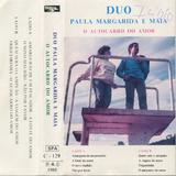 DUO PAULA MARGARIDA E MAIA - O AUTOCARRO DO AMOR (1988)