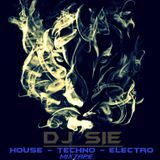 House Techno Electro 2013