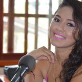 Candidatas a Reina de Logroño en Radio Macas