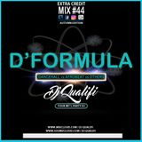 DJ QUALIFI_EXTRA CREDIT_MIX#44:D'FORMULA